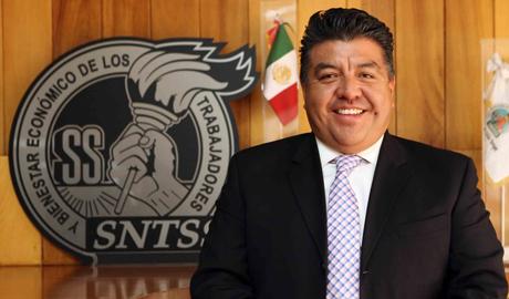 C. Sergio Gutiérrez Fragoso