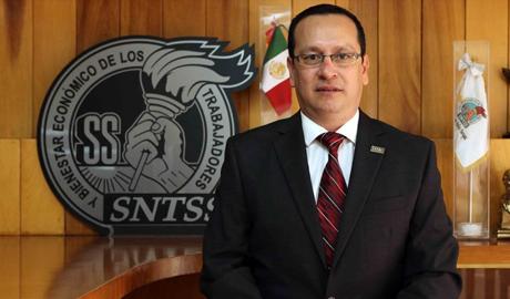 Dr. Jesús Adrián Manjarréz Lafarga