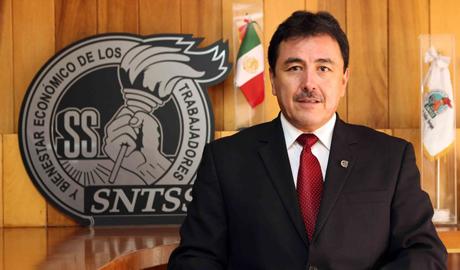 Dr. Marco Antonio Fuentes López