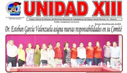 Dr. García Valenzuela asigna nuevas responsabilidades en su Comité
