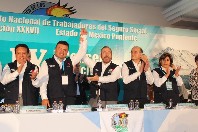 Exitoso IX Consejo Seccional Ordinario